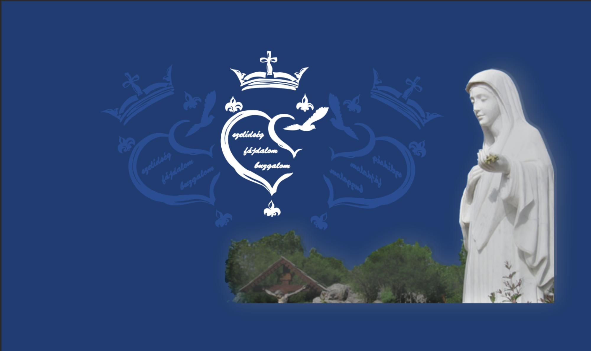 Mária, Béke Királynője Szövetség